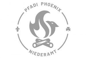 Logo Pfadi Phoenix Niederamt